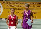 Do trzech razy sztuka: Zdobyła medal mistrzostw kraju