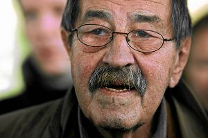 Izrael uzna� Güntera Grassa za persona non grata