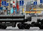 Rosja straszy wirtualnymi rakietami