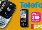 Telefon LG z ekranem dotykowym i klawiaturą QWERTY! Zbieraj kupony od 19 sierpnia i odbierz za jedyne 299 zł!
