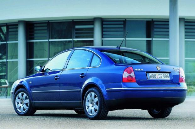 Ulubione auto u�ywane Polak�w: 10-letni Volkswagen z dieslem do 10 tys. z�