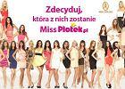 Miss Polski 2011 - wybierz Miss Plotek.pl