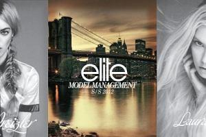 Nowe modelki Elite NY