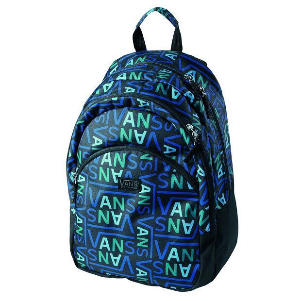 Plecaki Vans, ok. 150 z�