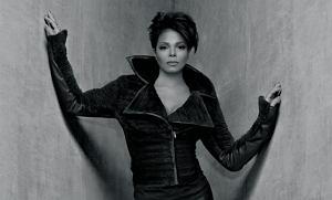 Janet Jackson pracuje podobno nad jedenastym albumem.