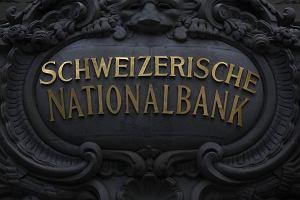 Bank Szwajcarii jest zdeterminowany utrzymywać słabszego franka