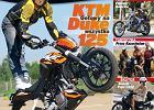 """Jubileuszowy """"Świat motocykli"""" z filmem na DVD"""