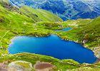 Rumunia. Trasy g�rskie - przepi�kne G�ry Fogaraskie