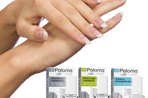 Zadbane paznokcie dzi�ki PALOMA nailExpert