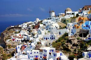 Najlepsze na �wiecie 2011. 5 najlepszych wysp w Europie