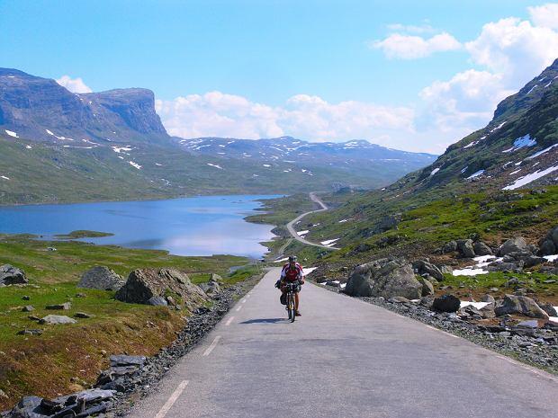 bergen randki w norwegii