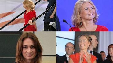 Kobiety polityki