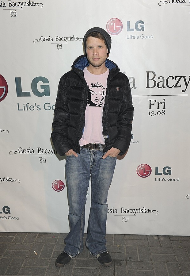 Garlicki Lukasz