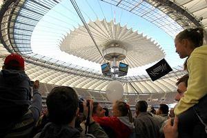 """""""La Repubblica"""" o Polsce: trwa walka z czasem przed Euro 2012, odliczaj� nerwowo"""