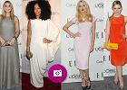 Stylizacje gwiazd na gali ELLE Women in Hollywood