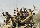 Prasa arabska: Kaddafi narazi� si� ca�emu �wiatu