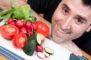 Mężczyzno, popraw swoją płodność dietą!