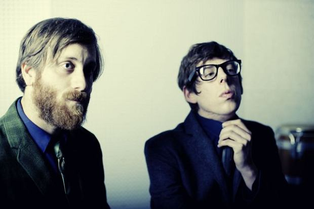 FOT: The Black Keys/www.heavy.com