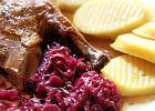 Kuchnia czeska. Co zje�� w Pradze?