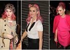 Retro fryzury Katy Perry - kt�ra najlepsza?