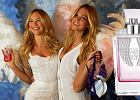 Anio�ki Victoria's Secret promuj� nowy zapach marki