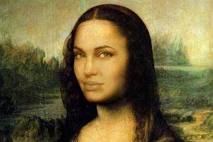 Prace, które widzicie nie są dziełami sztuki stworzonymi przez wielkich malarzy, ale efektem starań grafików komputerowych-amatorów, którzy zdecydowali się wziąć udział w konkursie ogłoszonym niedawno przez portal internetowy Worth1000.com. Zadanie uczestników polegało na wklejeniu twarzy gwiazd do słynnych obrazów stworzonych wieki temu. Wybraliśmy dla was dzieła, które zwróciły naszą szczególną uwagę. Obejrzyjcie!