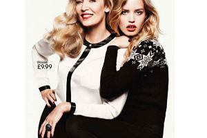 H&M Holiday Collection i same gwiazdy