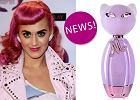 Katy Perry i jej nowe, jeszcze s�odsze perfumy