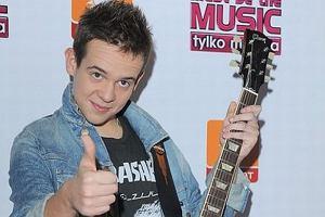 Zwycięzcą 2. edycji Tylko muzyka. Must be the music został 17-letni Maciej Czaczyk