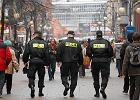 Policja kupuje kamery przypinane do mundurów. Będą nagrywać interwencje