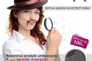 Moda pod lupą - zostań modowym detektywem!