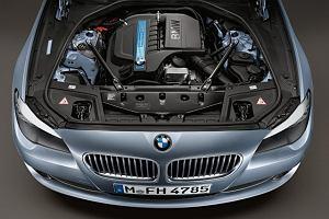 BMW wymieni si� silnikami z Toyot�?