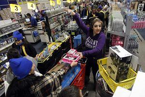 Kom�rkowa rewolucja w ameryka�skich zakupach