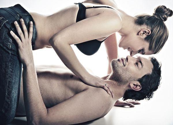 Ile razy dziennie m�czy�ni naprawd� my�l� o seksie?