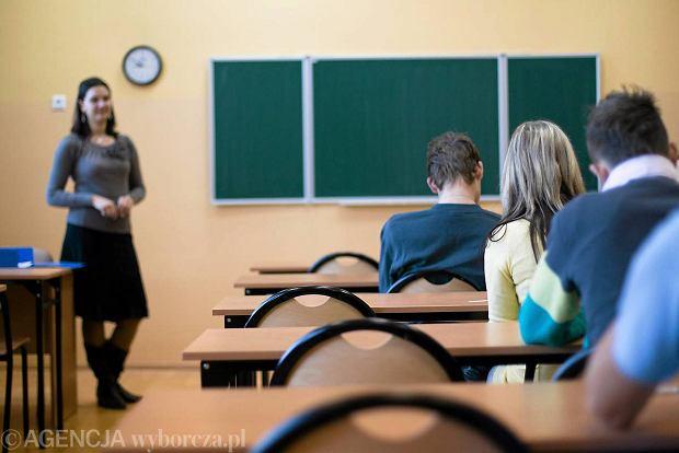 Pr�bny egzamin gimnazjalny 2011/2012. Jakie s� prawid�owe odpowiedzi?