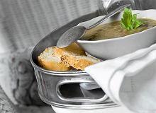 Podstawowa zupa kasztanowa - ugotuj