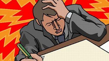 Ból po jednej stronie głowy nie musi oznaczać migreny. Tak objawia się też neuralgia nerwu trójdzielnego