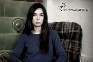 Marta Kaczy�ska.
