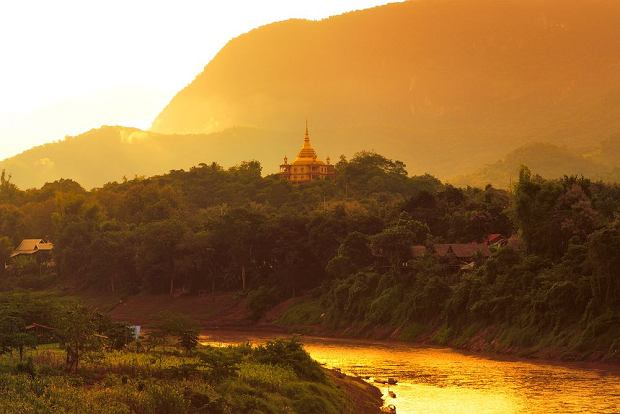 Indochiny: Laos, Wietnam, Kambod�a - wymarzona trasa na polsk� zim�