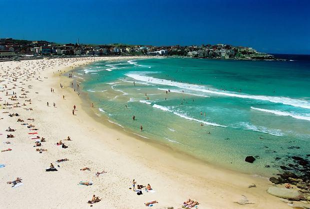 Australia, Nowa Zelandia. Lato w środku zimy