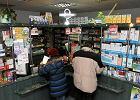 Koncerny farmaceutyczne oskar�aj� Polsk� o kradzie� intelektualn�. Za ta�sze zamienniki