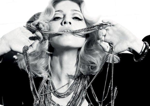 58. urodziny w imprezowej Hawanie? - czemu nie! Zwłaszcza, jeśli nazywasz się Madonna.