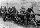 Na ty�ach Wehrmachtu