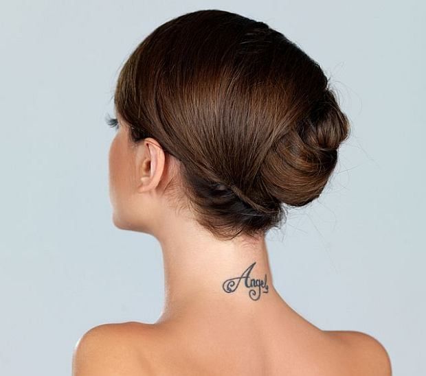 Laserowe usuwanie tatua�u - skuteczne?