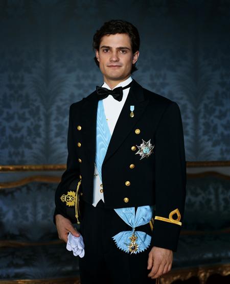 książę karol filip