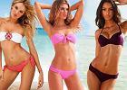 Stroje kąpielowe Victoria's Secret - wiosna/lato 2012