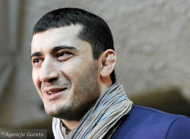 Mamed Chalidow, zawodnik MMA