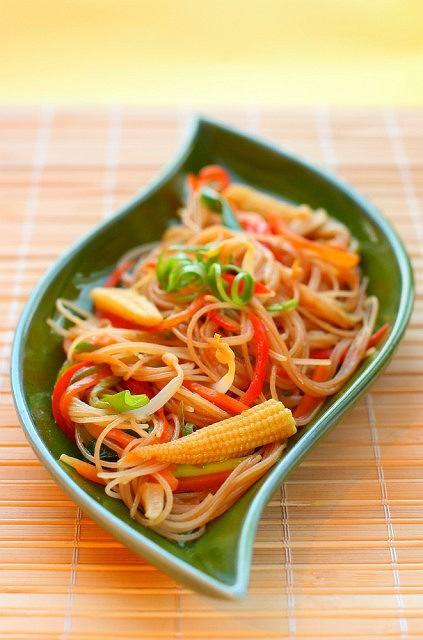 Azjatyckie Makarony Wszystko O Gotowaniu W Kuchni Ugotuj To