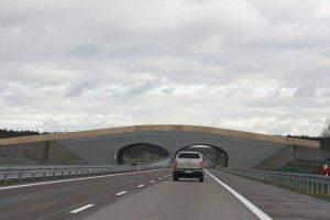 Autostrada | Instrukcja obsługi