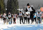 Jakuszyce ju� gotowe do bieg�w narciarskich: Startuje Salomon Nordic Sunday